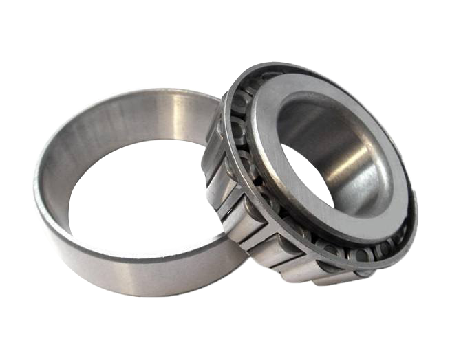 Single Row Trapered Roller Bearing In English System
