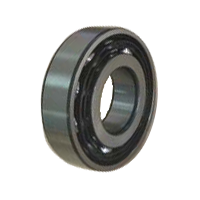 Stainless Steel Angular Contact Bearings