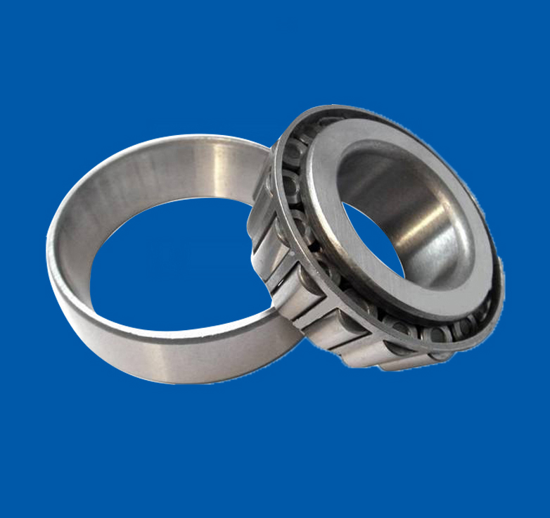 Single Row Tapered Roller Bearings (Inch Series)