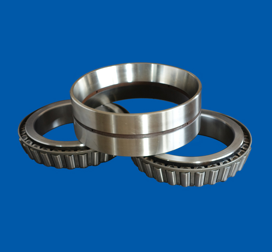 Double Row Tapered Roller Bearing With Two-piece Outer Ring(Inch Series)